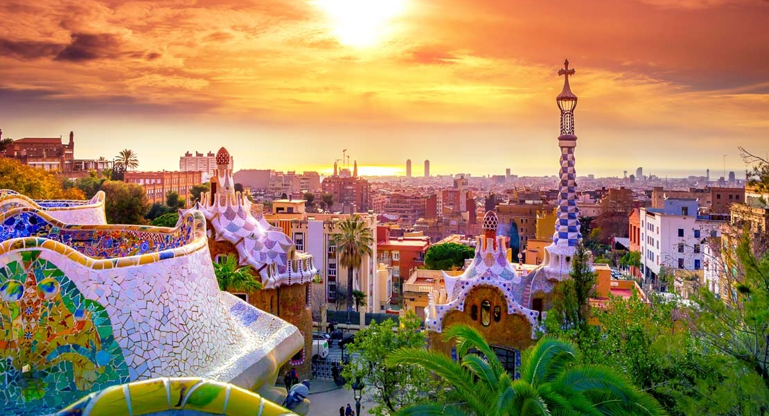 Location d'un campervan en Espagne - Barcelone