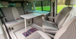 location volkswagen T6 california surfer suite