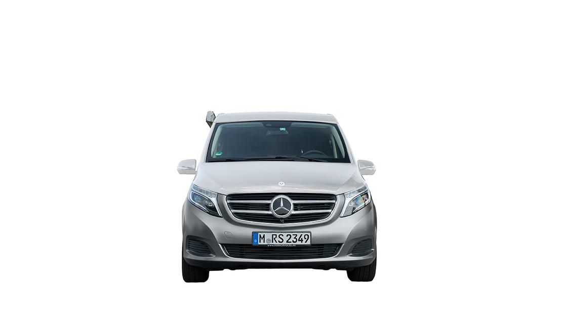 Mercedes Marco Polo mieten