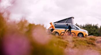 Mountainbike Germany