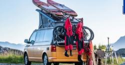 Préparer un road trip - Équipements à ne pas oublier !