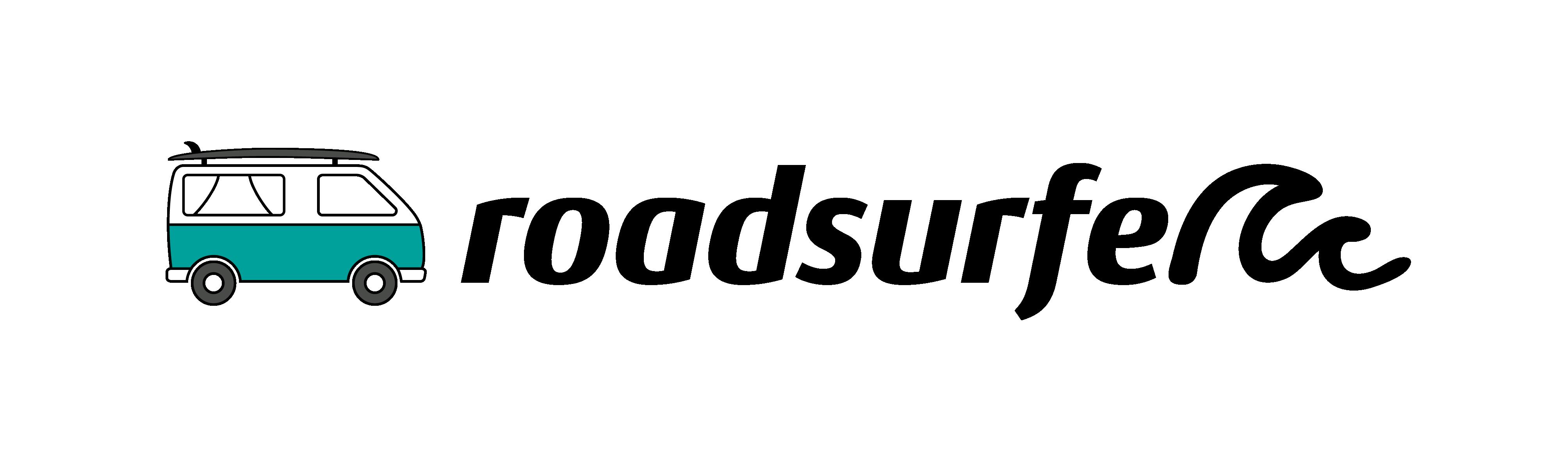 roadsurfer Logo rgb