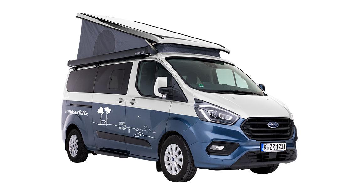 Camper Cabin Deluxe
