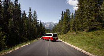 Roadsurfer Italy