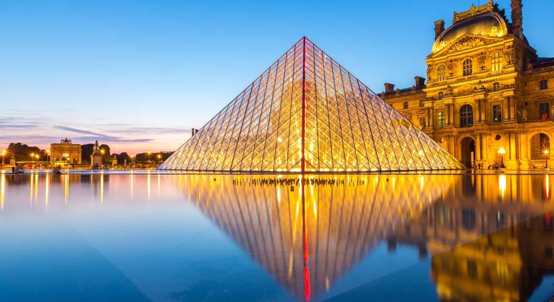 Oficinas de roadsurfer: París