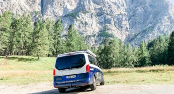 Roadsurfer Slovenia