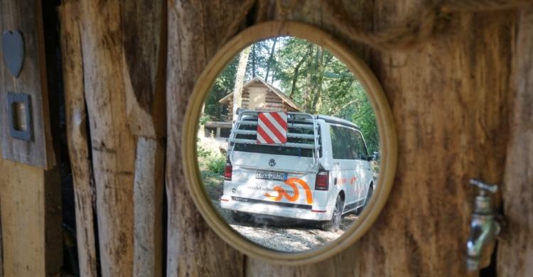 roadsurfer Spot Naturspot
