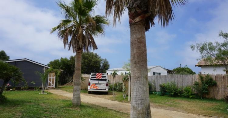 roadsurfer Spot Buena Onda