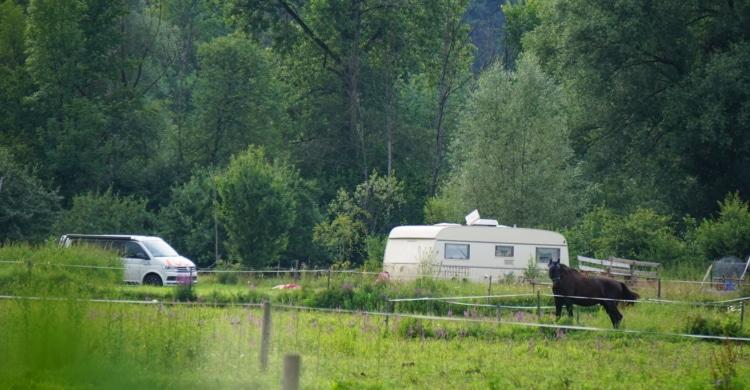 roadsurfer Spot Pferdehof