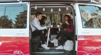Roadtrip planen: In 10 Schritten zum perfekten Campingurlaub