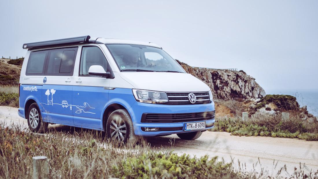 VW T6 California Ocean kaufen