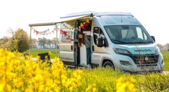 Sommerferien in Deutschland mit dem Camper