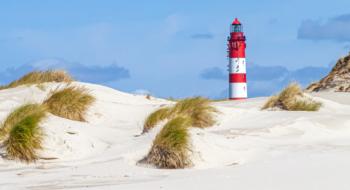Stellplätze Ostsee Nordsee