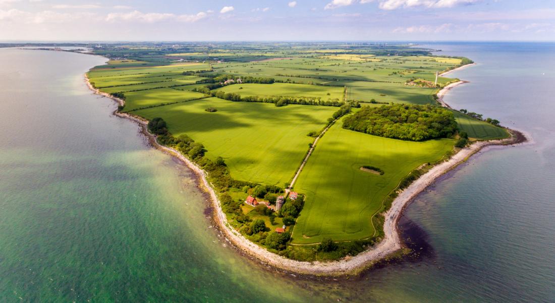 Stellplätze Ostsee Nordsee Fehmarn