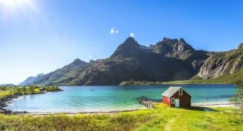 Visiter la Norvège en van aménagé