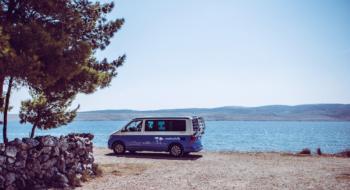 Wildcampen Kroatien