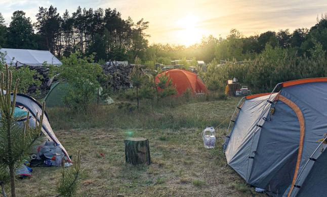 Freie Campingplatze 2020 Roadsurfer Com