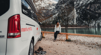Wintercamping Allgaeu