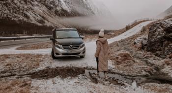 Wintercamping Deutschland