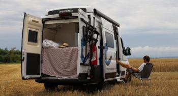 Wohnmobil Touren für Anfänger